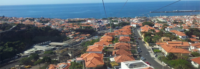 Madeira Island Tours Cruise Ship Passengers