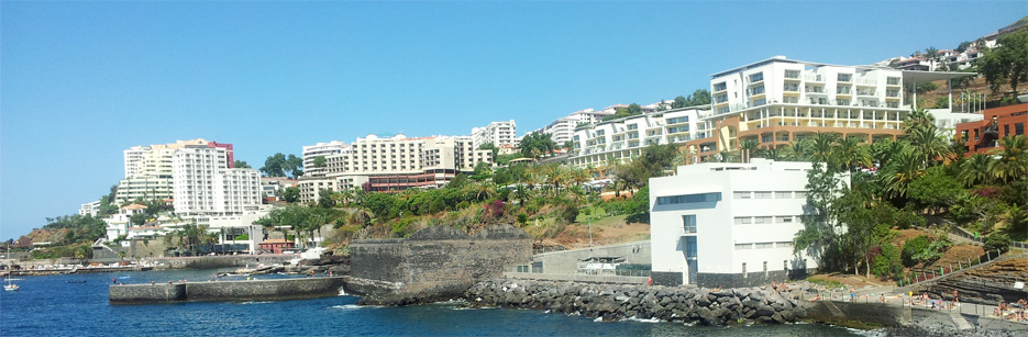 funchal hotels